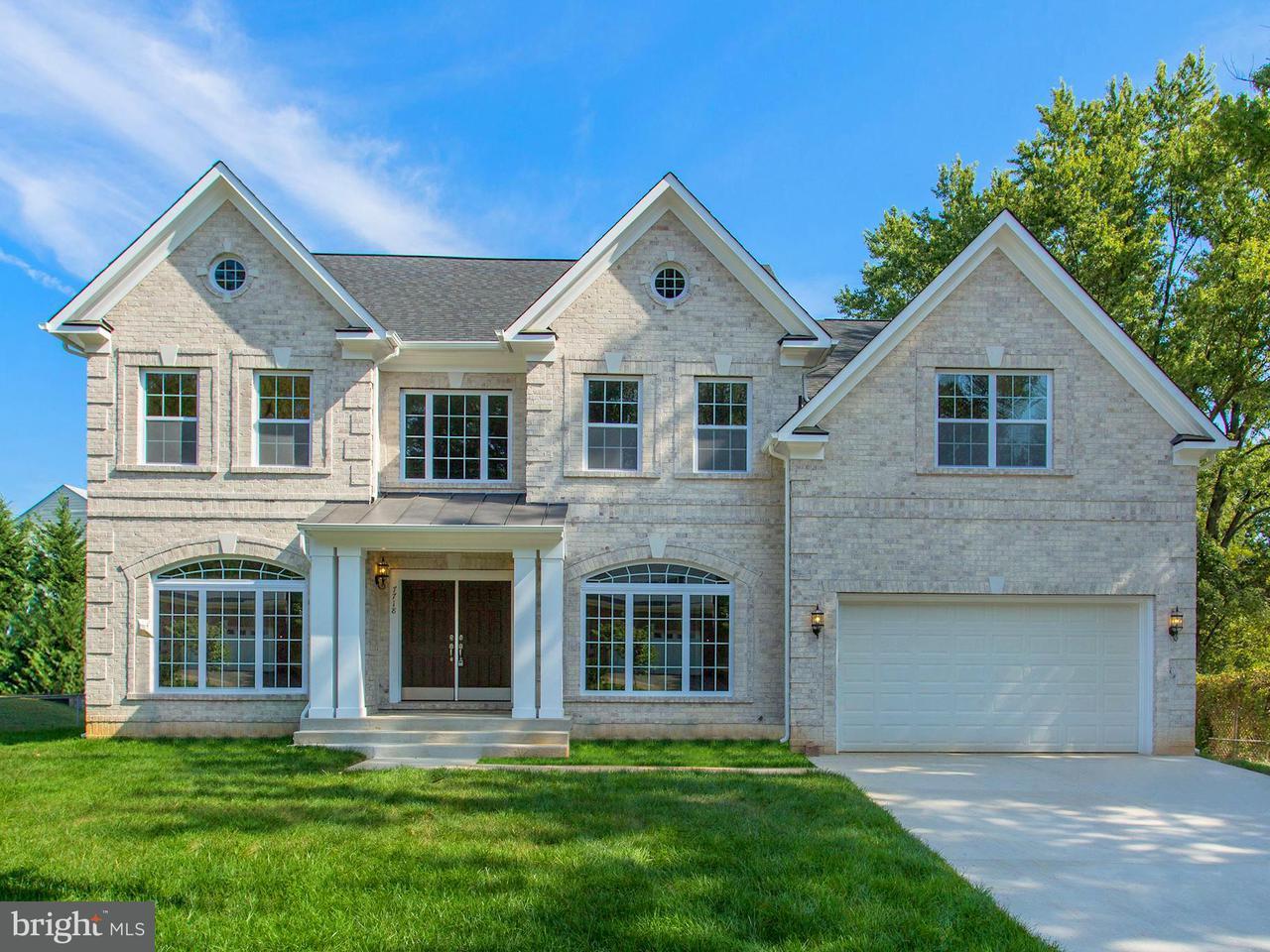 Casa Unifamiliar por un Venta en Chesapeake Drive Chesapeake Drive Stafford, Virginia 22554 Estados Unidos