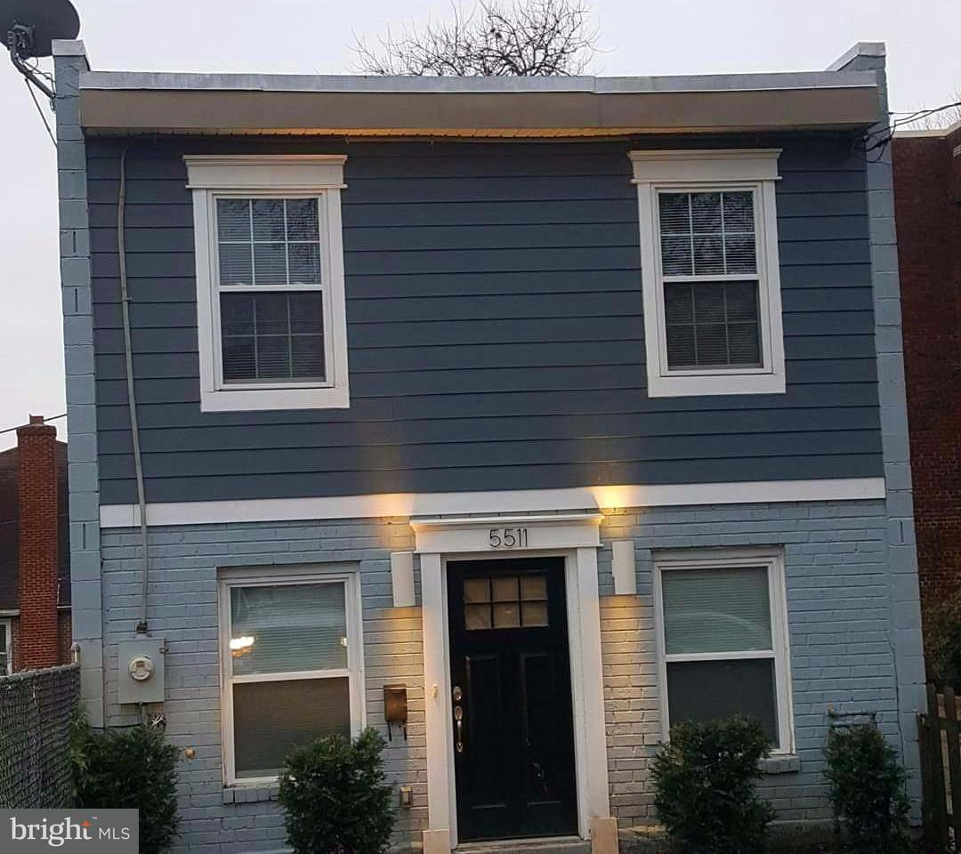 Single Family for Sale at 5511 Nannie Helen Burroughs Ave NE Washington, District Of Columbia 20019 United States