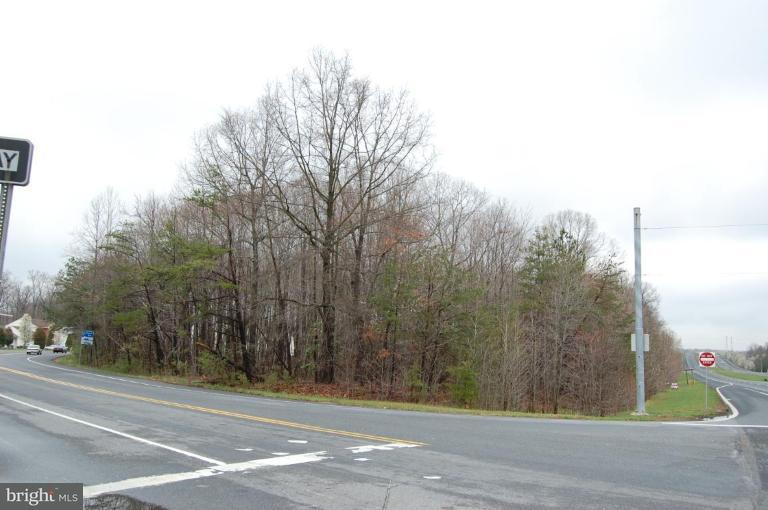 Land voor Verkoop een t 11300 PROSPECT HILL Road 11300 PROSPECT HILL Road Glenn Dale, Maryland 20769 Verenigde Staten