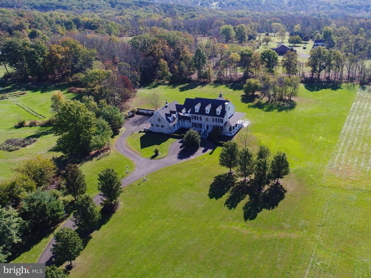 Single Family Home for Sale at 618 FAIRHILL Road Hatfield, Pennsylvania 19440 United States