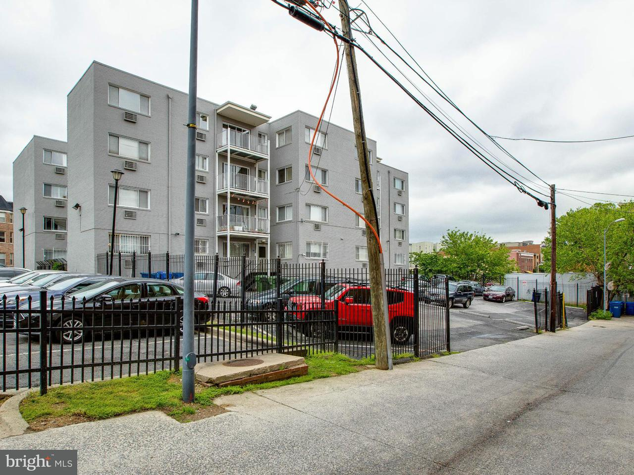 Additional photo for property listing at 1420 CLIFTON ST NW #401 1420 CLIFTON ST NW #401 Washington, District Of Columbia 20009 Vereinigte Staaten