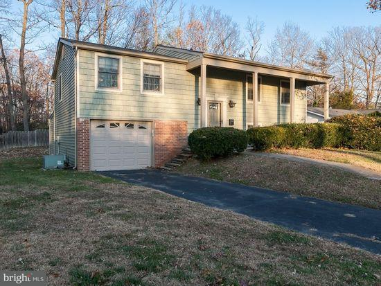 Other Residential for Rent at 304 Avedon Ct Joppa, Maryland 21085 United States