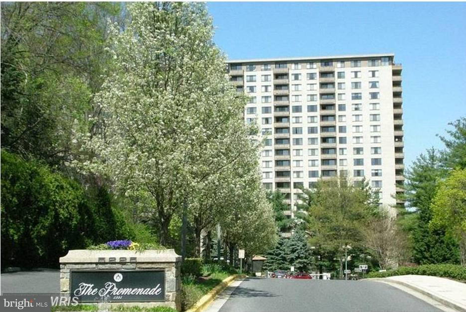 Condominium for Sale at 5225 Pooks Hill Rd #104n Bethesda, Maryland 20814 United States