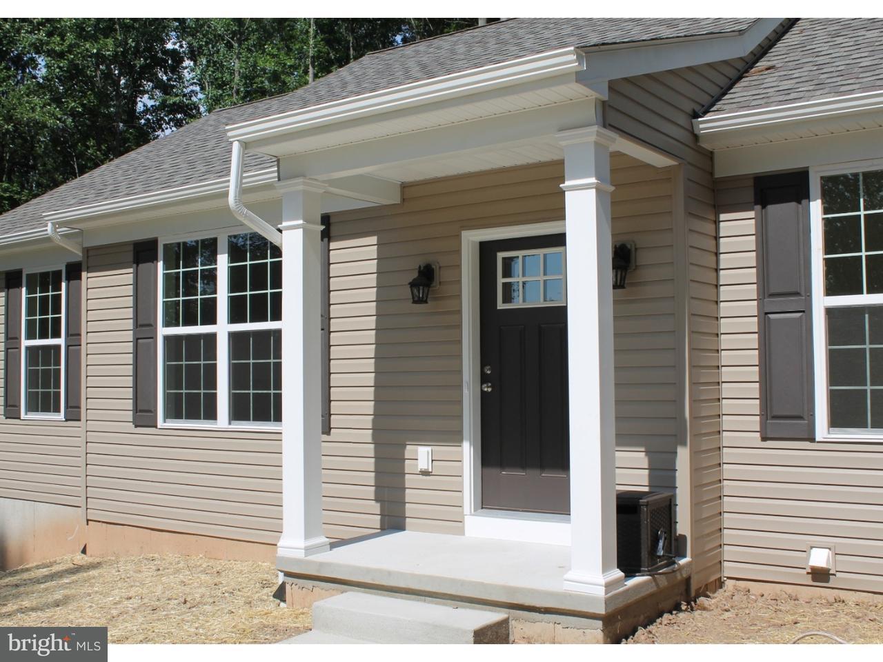 Maison unifamiliale pour l Vente à Lot 2 WEINSTEIGER Road Bechtelsville, Pennsylvanie 19505 États-Unis