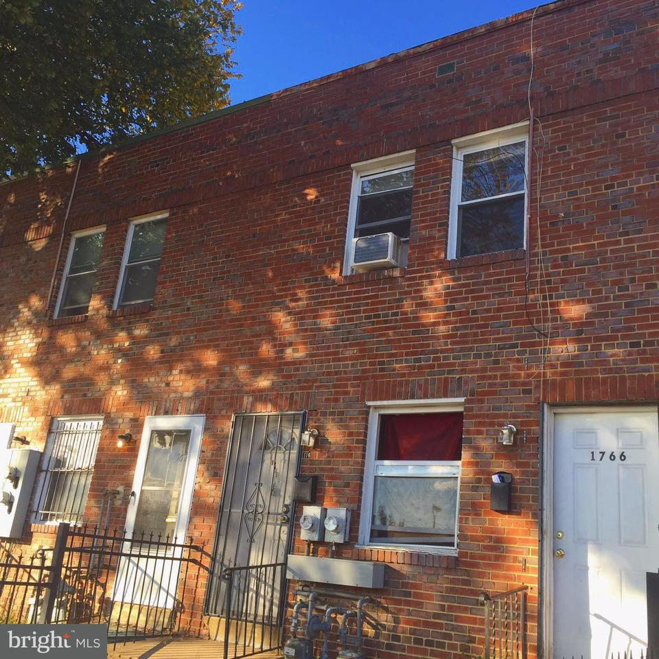 Duplex for Sale at 17641766 GALES ST NE 17641766 GALES ST NE Washington, District Of Columbia 20002 United States