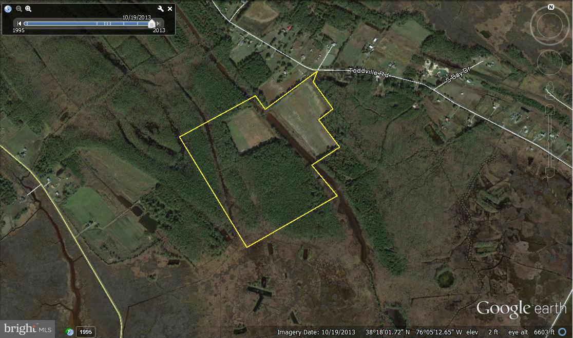 Additional photo for property listing at 2512 Toddville Road 2512 Toddville Road Crapo, 메릴랜드 21626 미국