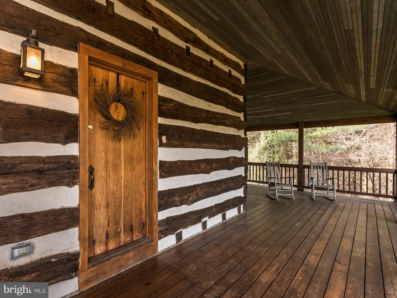 农场 为 销售 在 17900 BACON Road 17900 BACON Road White Hall, 马里兰州 21161 美国