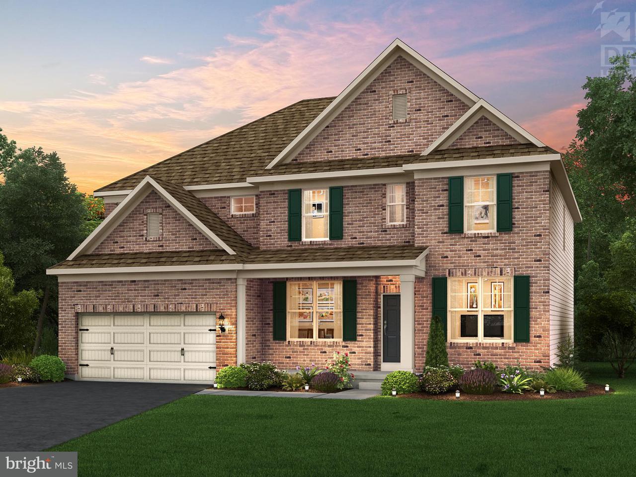 Einfamilienhaus für Verkauf beim 9819 SOAPSTONE TRL #03 9819 SOAPSTONE TRL #03 Ellicott City, Maryland 21043 Vereinigte Staaten