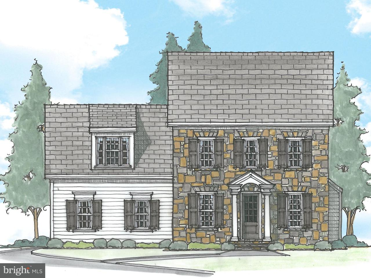 Частный односемейный дом для того Продажа на HARWOOD Road HARWOOD Road Harwood, Мэриленд 20776 Соединенные Штаты