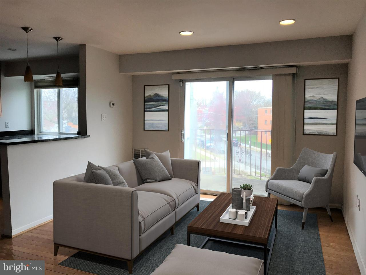 Additional photo for property listing at 2301 Pitts Pl SE #302  Washington, District Of Columbia 20020 United States