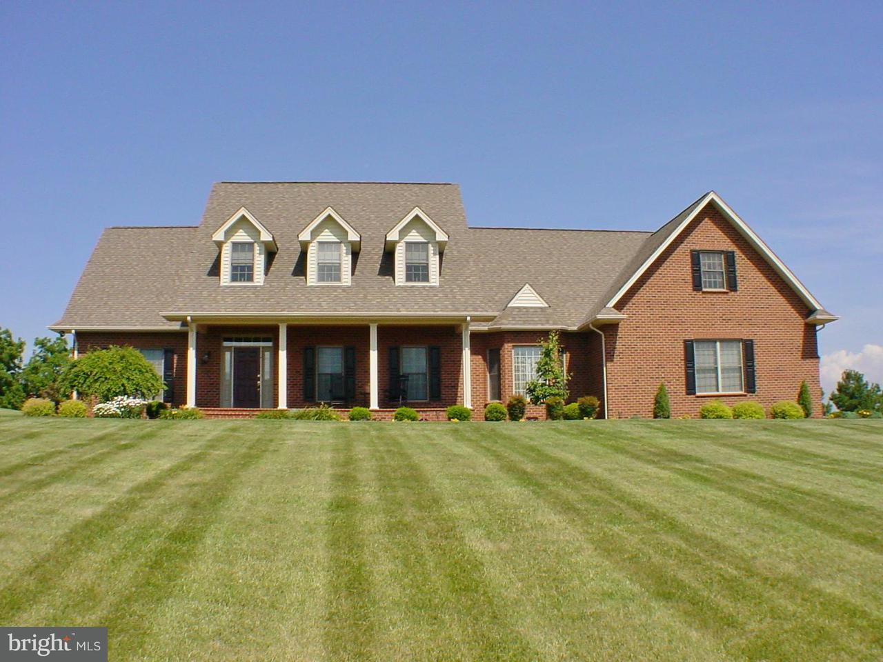 Μονοκατοικία για την Πώληση στο 783 MILLER Lane 783 MILLER Lane New Market, Βιρτζινια 22844 Ηνωμενεσ Πολιτειεσ