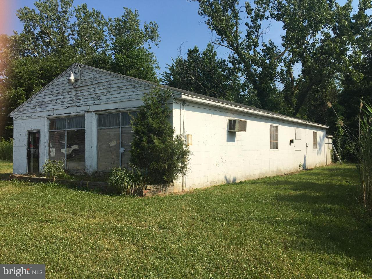 Single Family for Sale at 2909 Ocean Gateway Vienna, Maryland 21869 United States