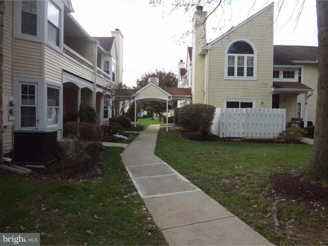 联栋屋 为 出租 在 116 MILL RUN E Hightstown, 新泽西州 08520 美国在/周边: Hightstown Borough