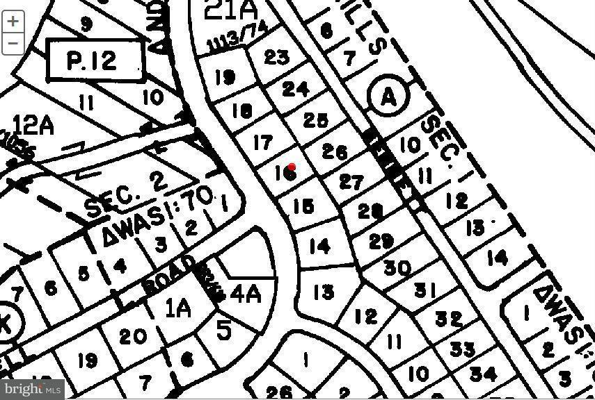 Land for Sale at Turkey Point Rd North East, Maryland 21901 United States