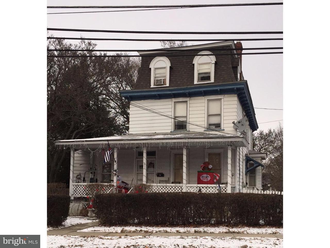 Quadraplex por un Venta en 201 W EVESHAM Avenue Magnolia, Nueva Jersey 08049 Estados Unidos