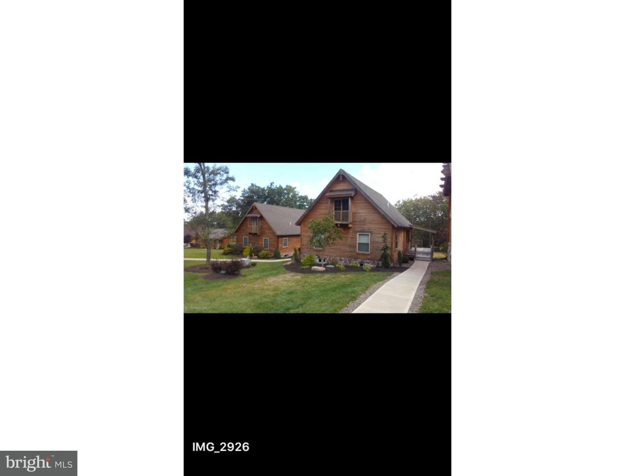 Casa Unifamiliar por un Venta en 20 SUGARLOAF Lane Hazleton, Pennsylvania 18202 Estados Unidos