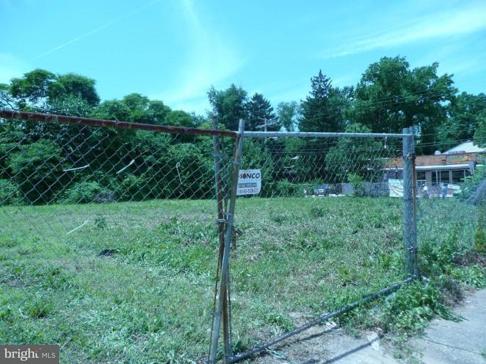 Land for Sale at 3611 Rogers Ave W Baltimore, Maryland 21215 United States
