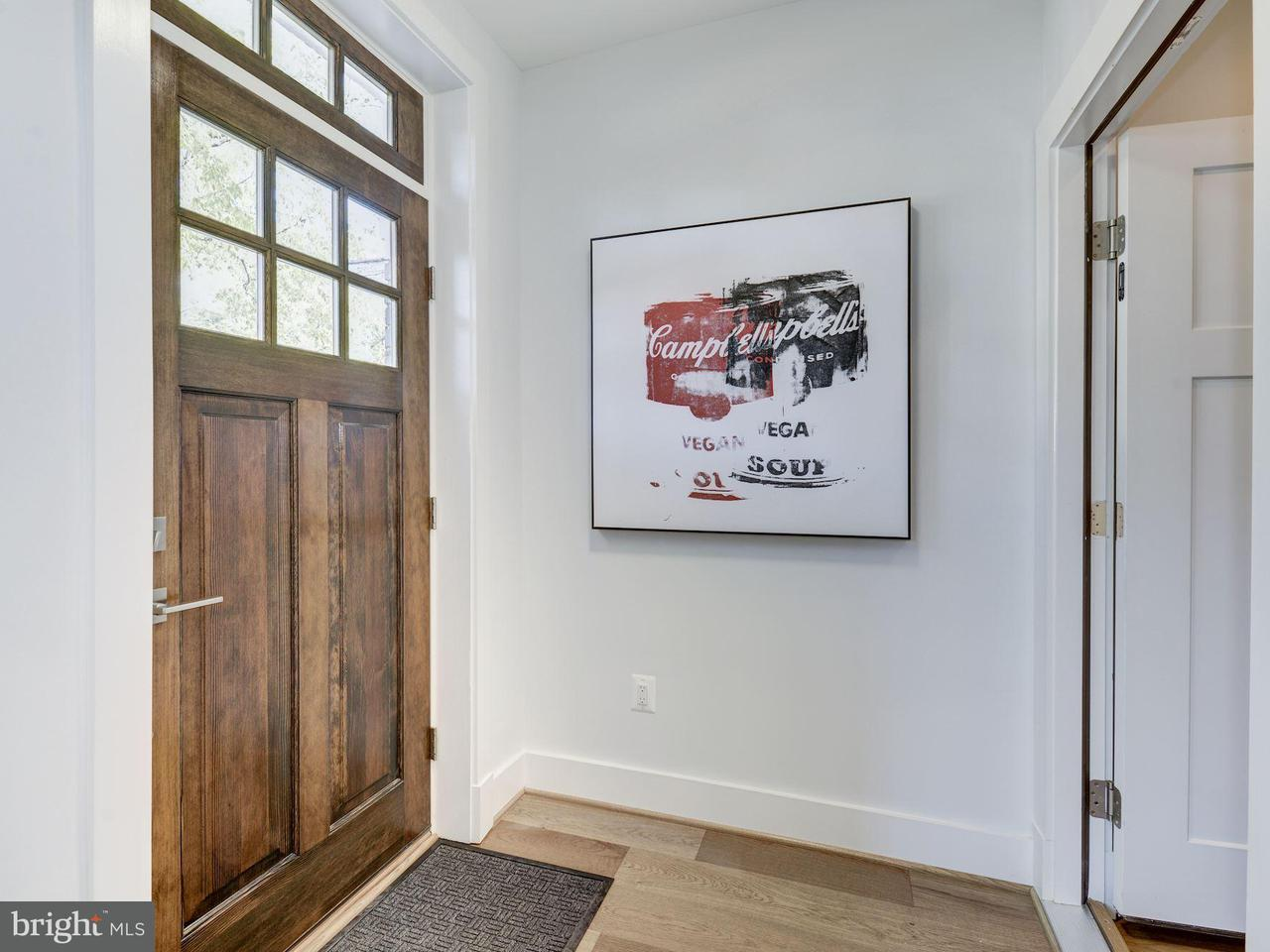 Additional photo for property listing at 614 Rock Creek Church Rd NW #2  Washington, District Of Columbia 20010 United States