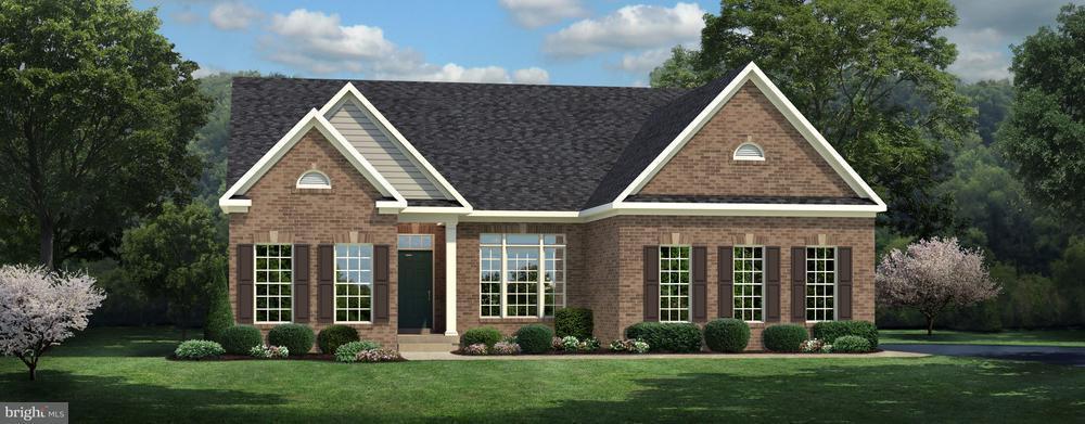 獨棟家庭住宅 為 出售 在 1 MONTEREY Court 1 MONTEREY Court Fredericksburg, 弗吉尼亞州 22407 美國