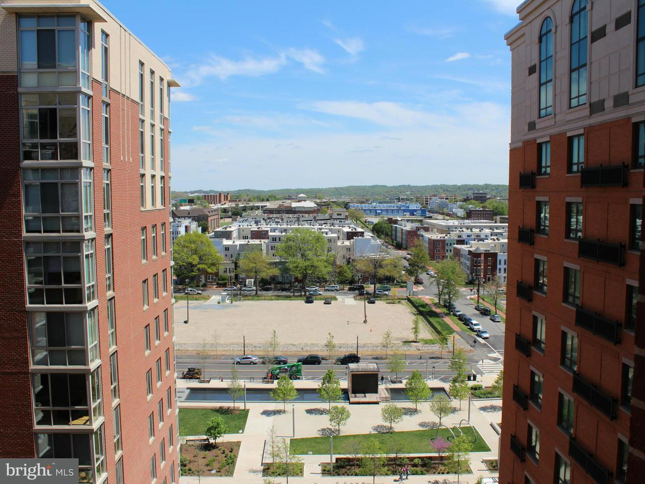 Additional photo for property listing at 1000 New Jersey Ave SE #1104  Washington, District Of Columbia 20003 United States