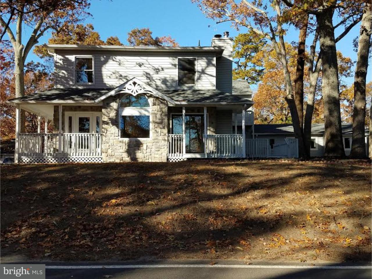 Maison unifamiliale pour l à louer à 1401 N LAKESHORE Drive Browns Mills, New Jersey 08015 États-Unis