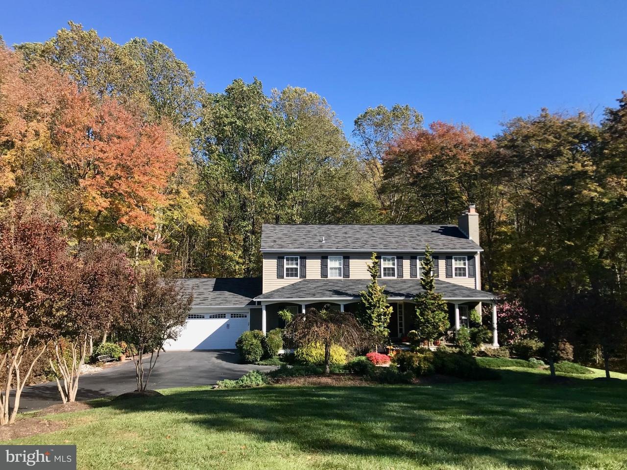 Single Family Home for Sale at 1029 CHALLEDON Road 1029 CHALLEDON Road Great Falls, Virginia 22066 United States