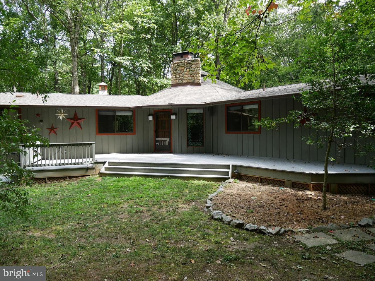 Other Residential for Rent at 721 Clear Spring Rd Great Falls, Virginia 22066 United States