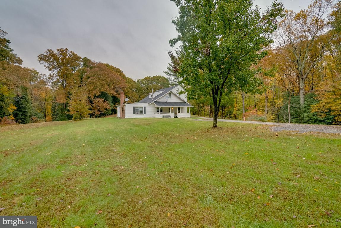 Single Family for Sale at 7240 Henson Landing Rd Welcome, Maryland 20693 United States