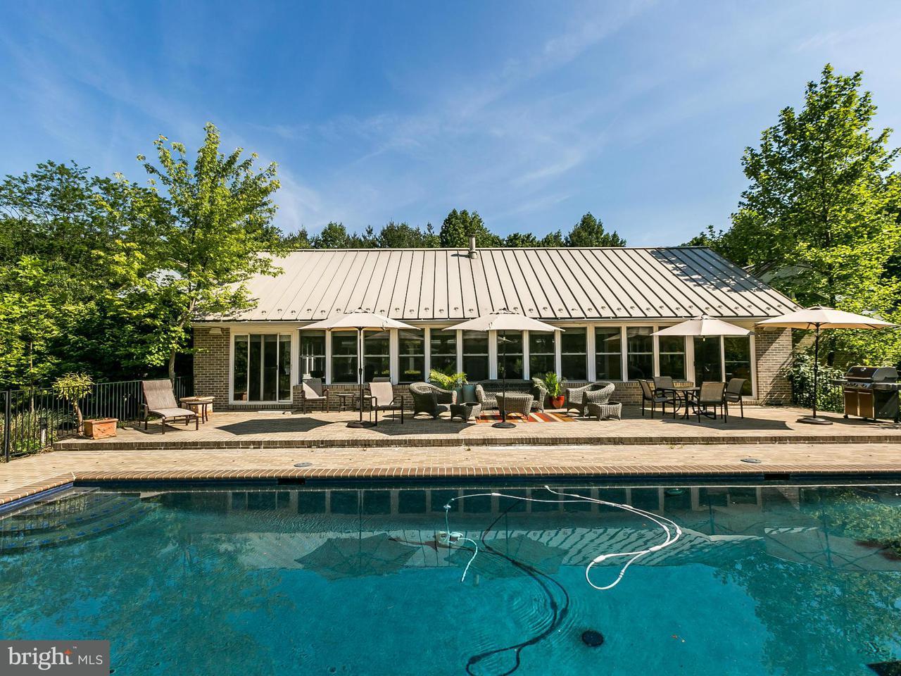 Частный односемейный дом для того Продажа на 3304 HESS Road 3304 HESS Road Monkton, Мэриленд 21111 Соединенные Штаты