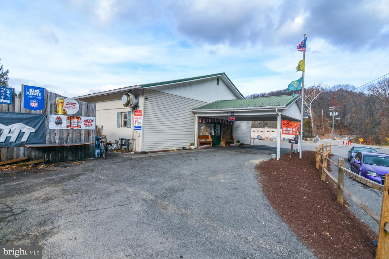 Commercial for Sale at 777 Armstrong St Keyser, West Virginia 26726 United States