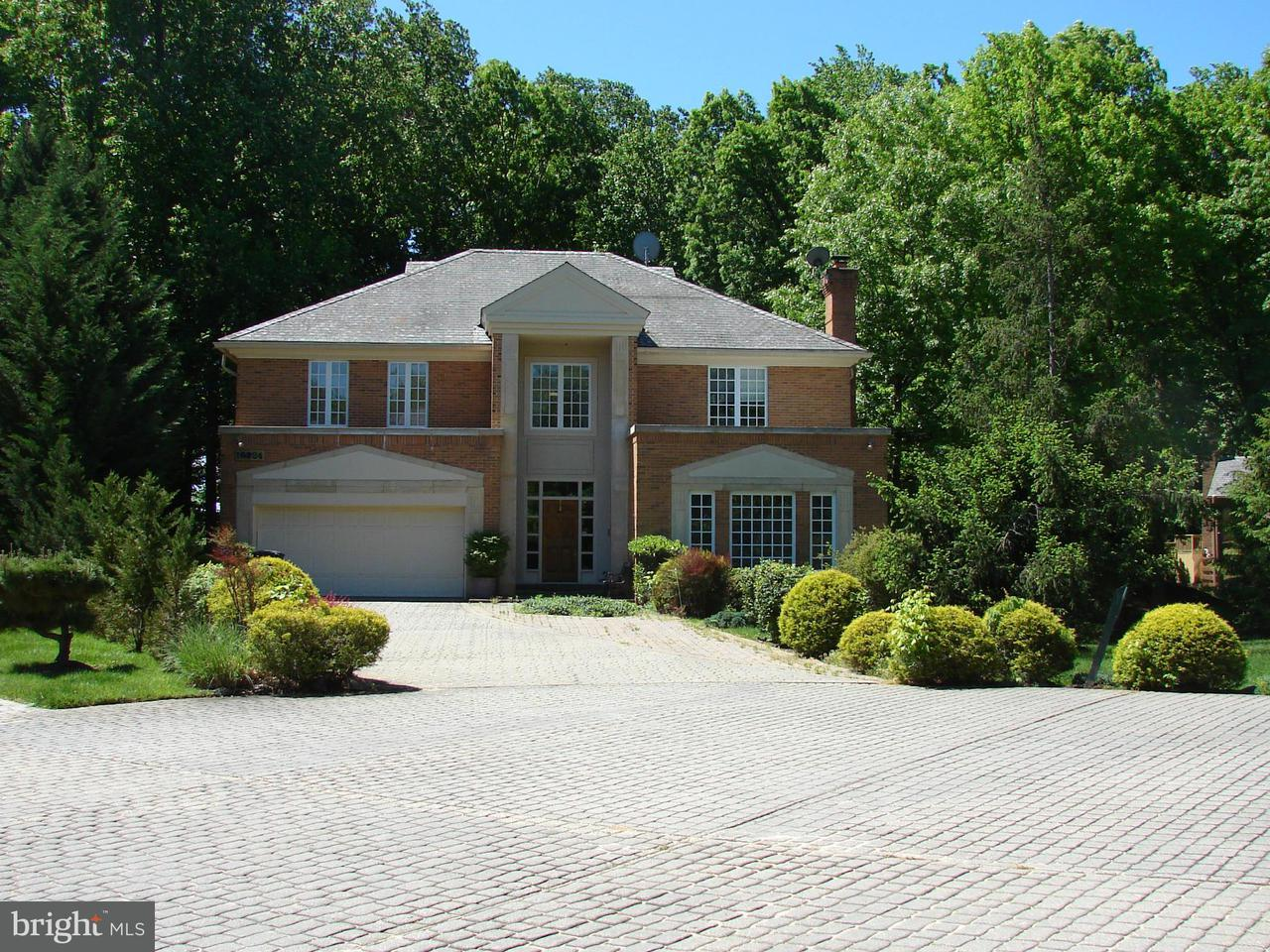 Villa per Vendita alle ore 10024 CHARTWELL MANOR Court 10024 CHARTWELL MANOR Court Rockville, Maryland 20854 Stati Uniti