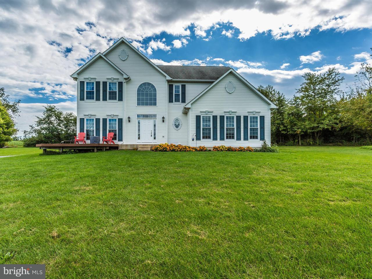 Farm for Sale at 13425 MOSER Road 13425 MOSER Road Thurmont, Maryland 21788 United States