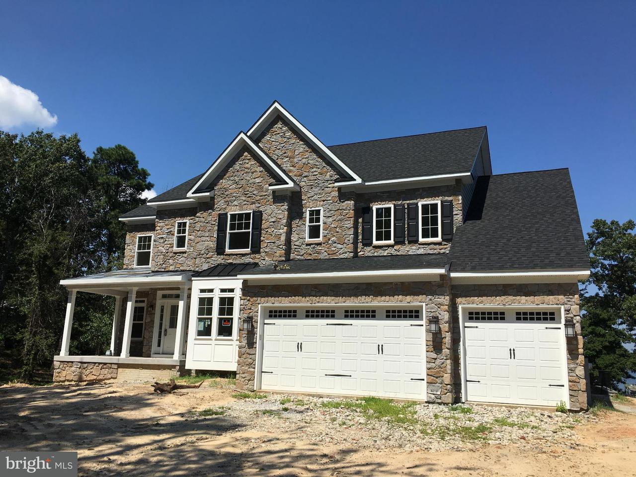 Single Family Home for Sale at 7678 COLONIAL BEACH Road 7678 COLONIAL BEACH Road Pasadena, Maryland 21122 United States