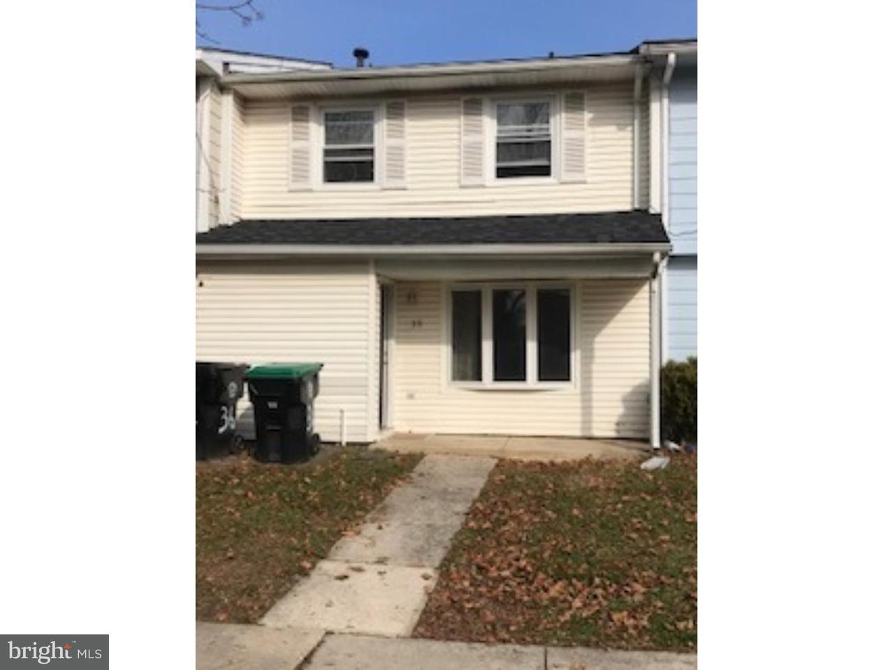 联栋屋 为 出租 在 36 VILLANOVA Court Winslow, 新泽西州 08081 美国