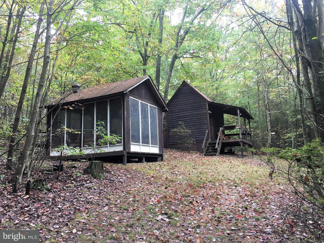 Single Family for Sale at 190 Napa Valley Road Clearville, Pennsylvania 15535 United States