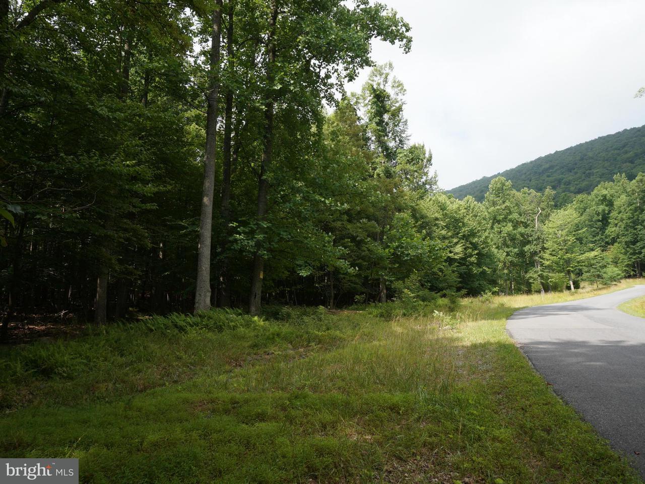 Land for Sale at Parkside Dr Berkeley Springs, West Virginia 25411 United States