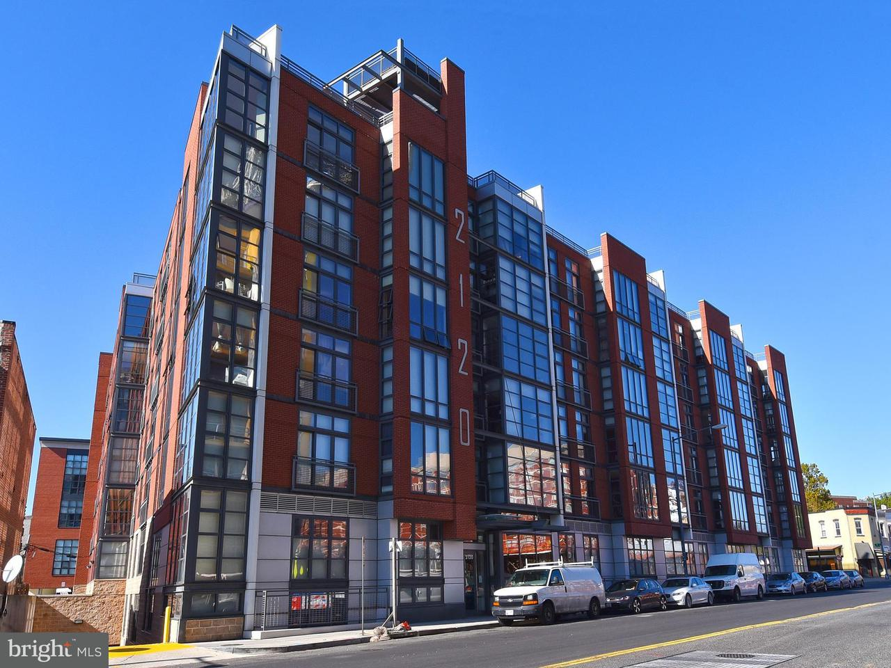 Condominium for Sale at 2120 Vermont Ave NW #206 Washington, District Of Columbia 20001 United States