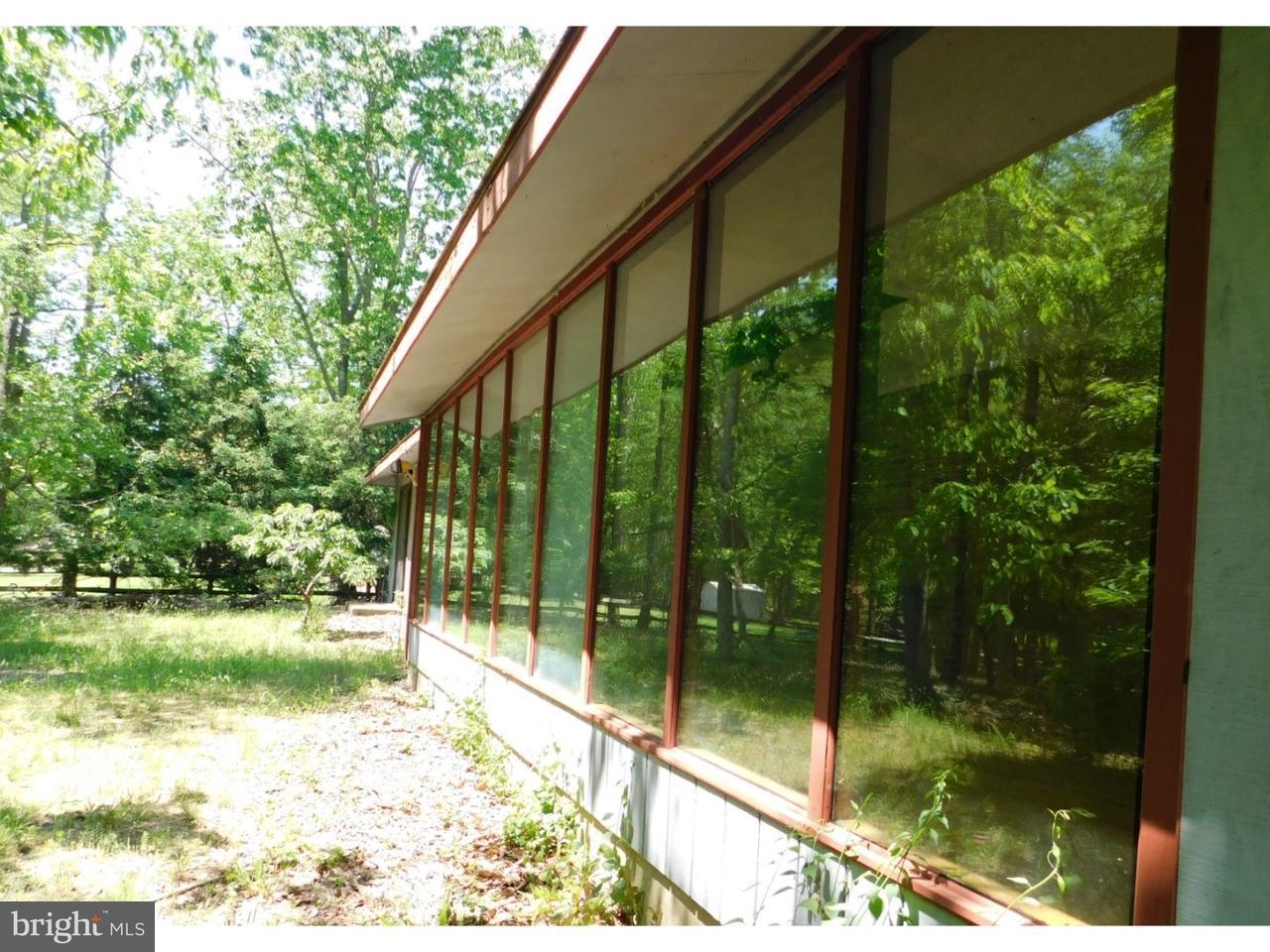 Maison unifamiliale pour l Vente à 45 COUNTRY CLUB Lane Marlton, New Jersey 08053 États-Unis