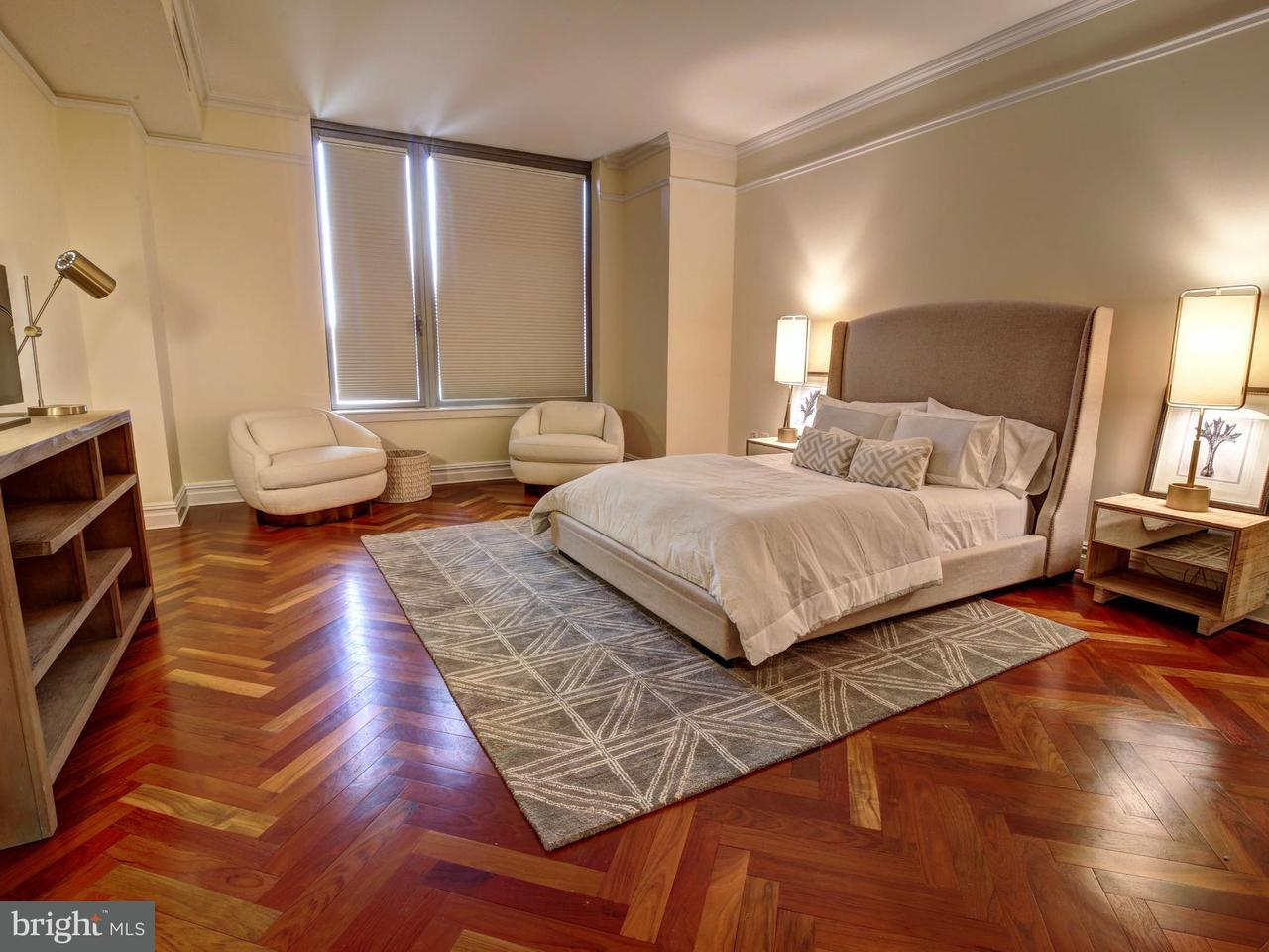 Additional photo for property listing at 3150 South St NW #1c  Washington, District Of Columbia 20007 United States