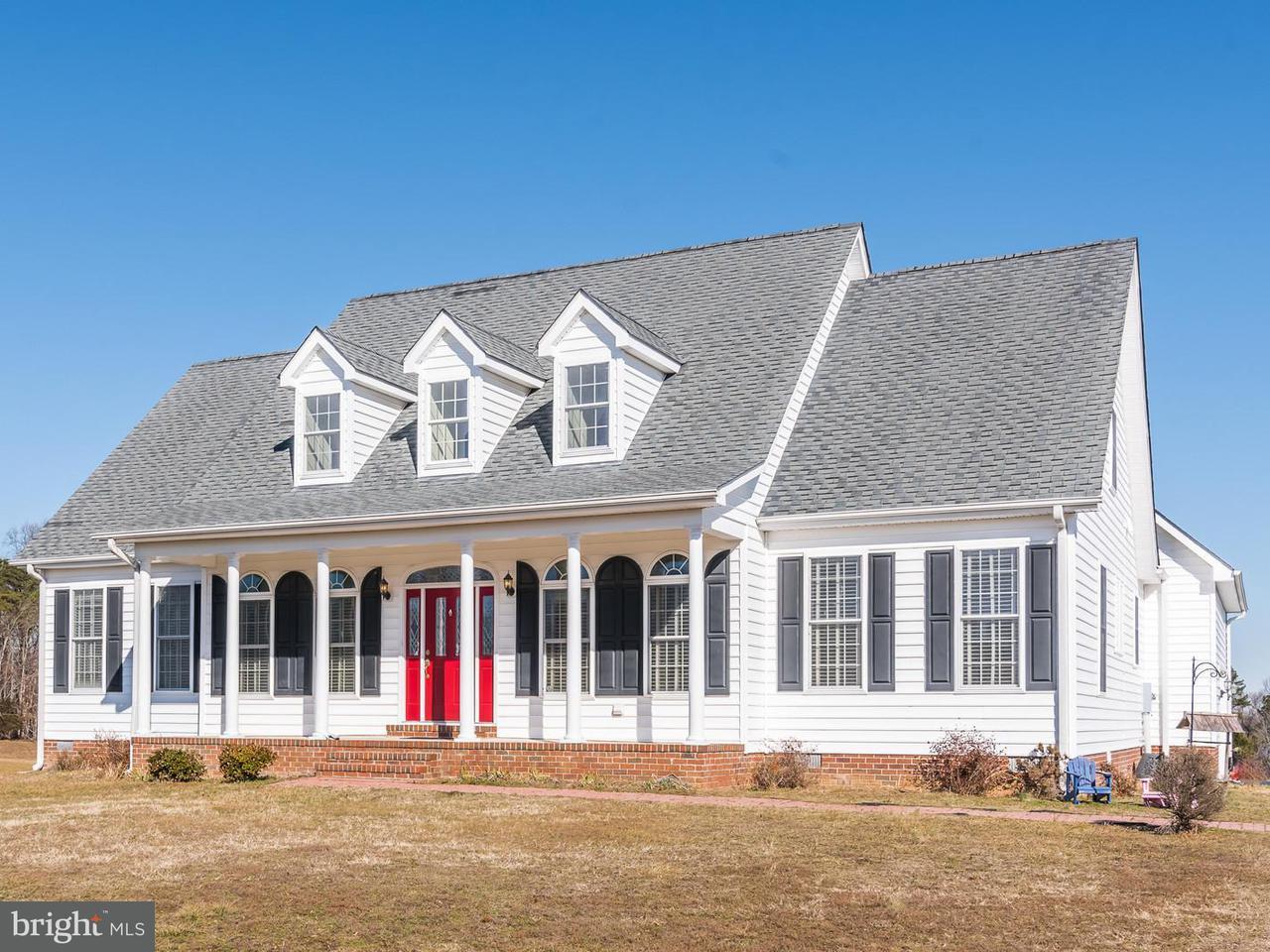 Single Family for Sale at 30286 Portobago Trl Port Royal, Virginia 22535 United States