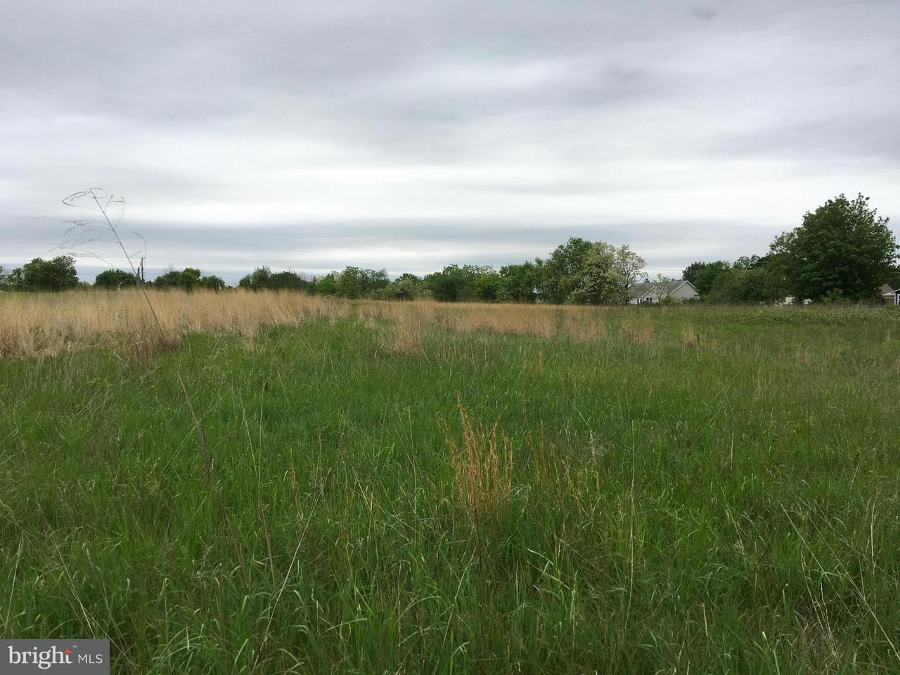 土地 のために 売買 アット 2648 MIDDLEWAY PIKE 2648 MIDDLEWAY PIKE Bunker Hill, ウェストバージニア 25413 アメリカ合衆国