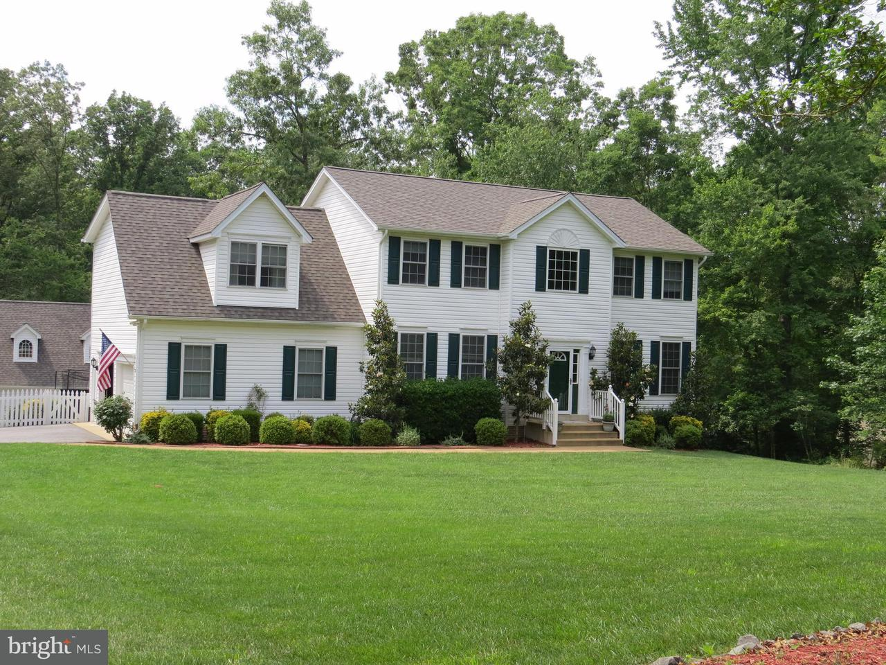 Single Family Home for Sale at 20975 DAISY Court 20975 DAISY Court Callaway, Maryland 20620 United States