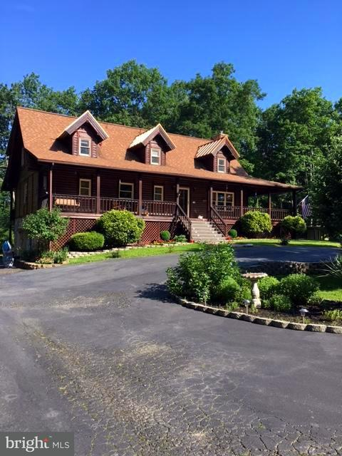 Single Family Home for Sale at 2306 SOARING EAGLE Road 2306 SOARING EAGLE Road Midland, Virginia 22728 United States