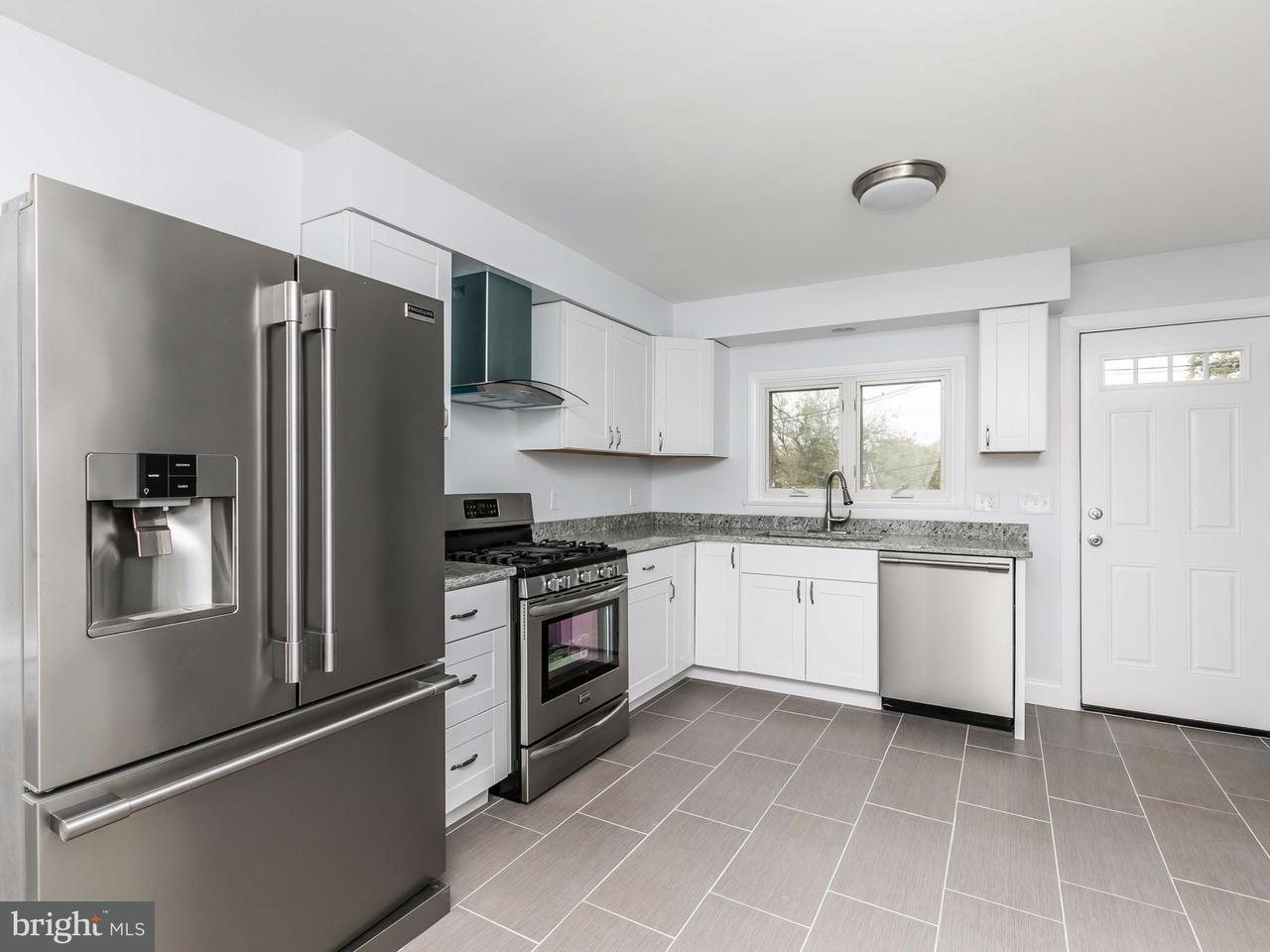 Single Family for Sale at 2700 Goodwood Rd Baltimore, Maryland 21214 United States
