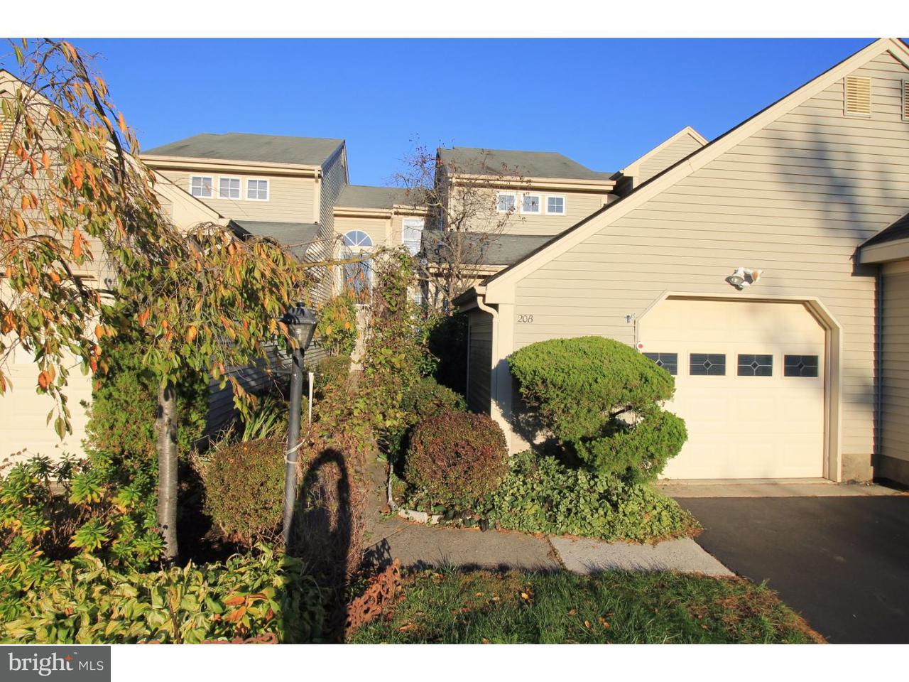 Townhouse for Rent at 20 GLASTONBURY DR #B Monroe, New Jersey 08831 United StatesMunicipality: Monroe Township