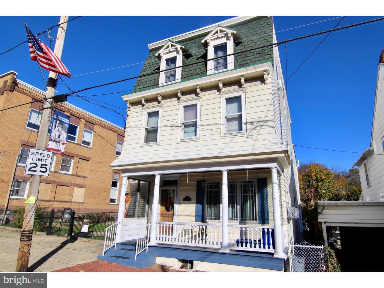 Single Family Home for Sale at 532 SUNBURY Street Minersville, Pennsylvania 17954 United States