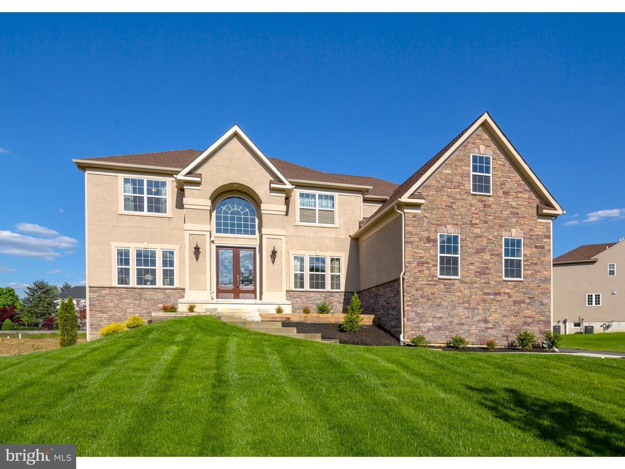 独户住宅 为 销售 在 25 WELLESLEY WAY Evesham Twp, 新泽西州 08053 美国