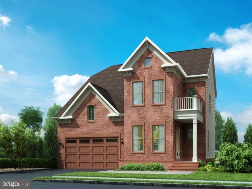 Single Family Home for Sale at 23010 SHOOTING STAR Place 23010 SHOOTING STAR Place Ashburn, Virginia 20148 United States