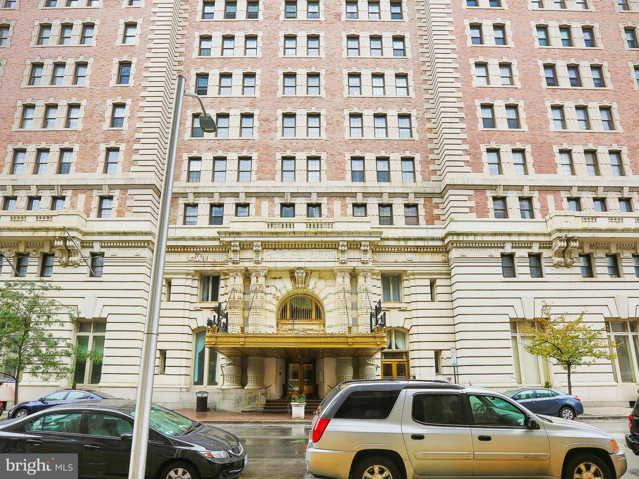 Condominium for Rent at 1 Chase St #312 Baltimore, Maryland 21202 United States