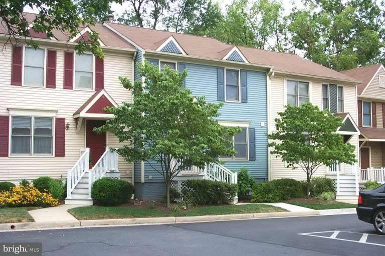 Other Residential for Rent at 2957 Preston Heights Ct Oakton, Virginia 22124 United States